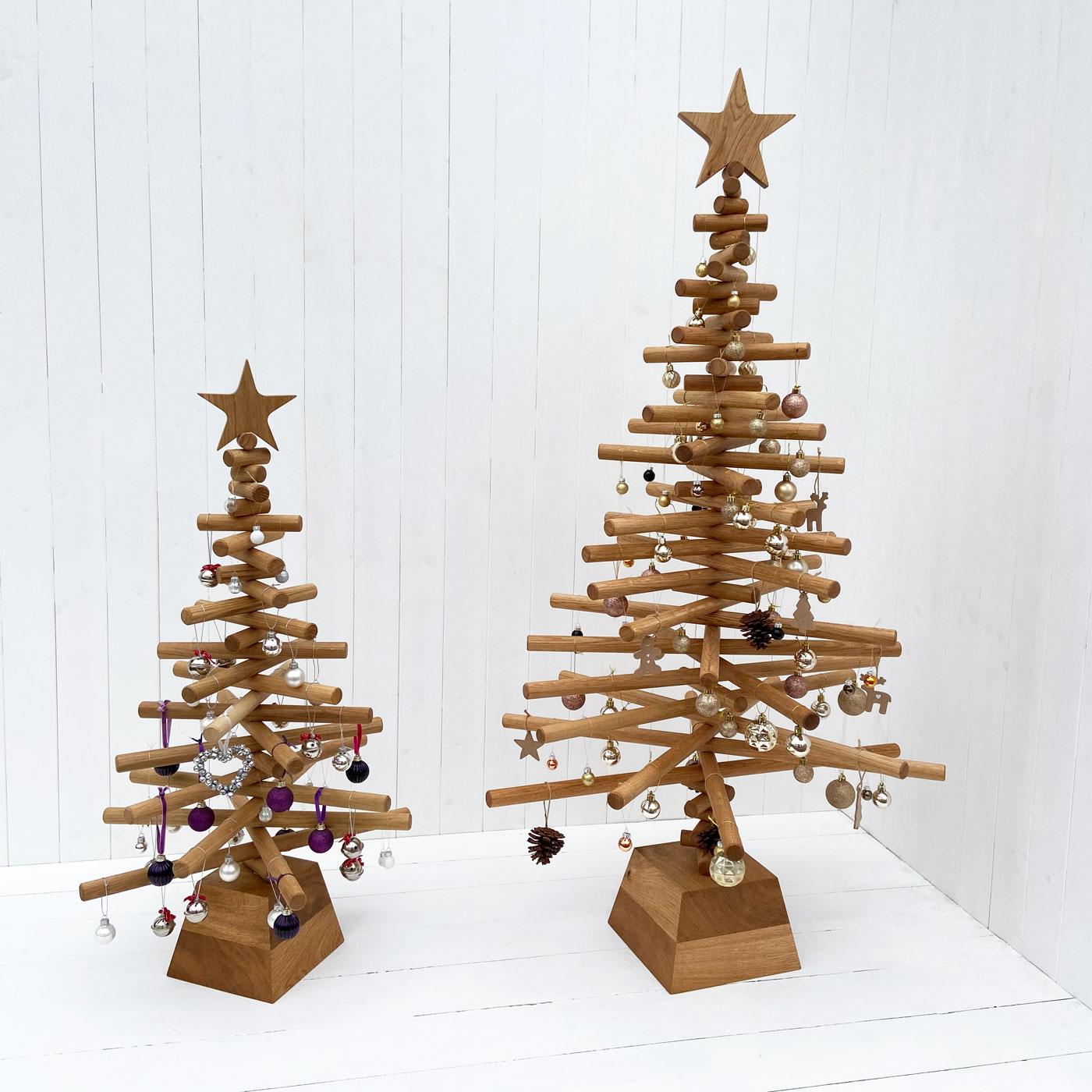 Christmas Tree Store Furniture: Oak Christmas Tree :: Ab Furniture