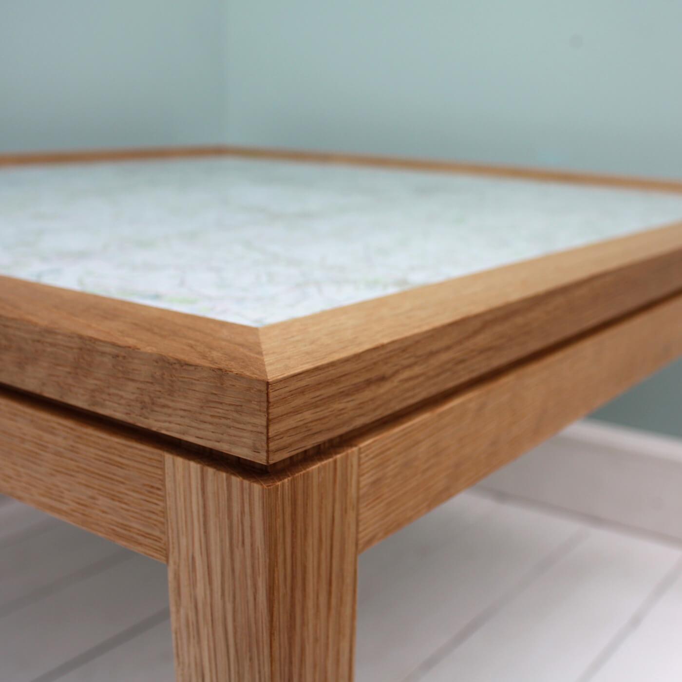Map Coffee Table Ab Furniture