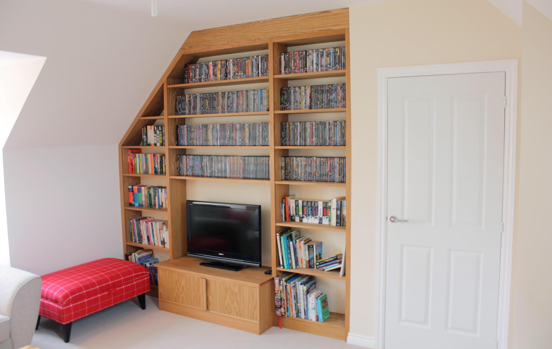Harwell Attic Ab Furniture